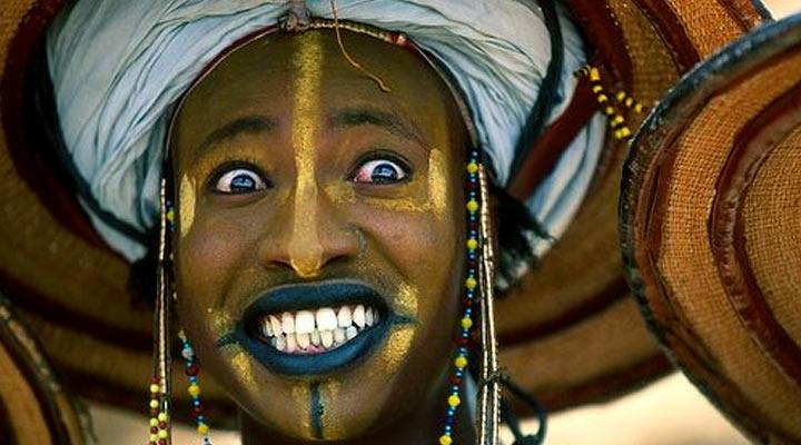 Профессор изучал дикое африканское племя… Итог исследований не смог предсказать никто!
