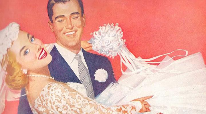 Советы домохозяйкам из 50-х заставят вас ужаснуться!