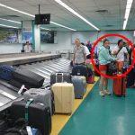 Туристы, будьте осторожны: новый вид мошенничества в аэропортах!