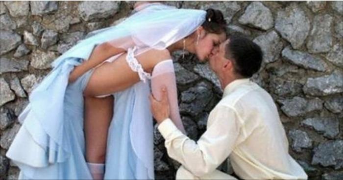 Когда он познакомился с женой лучшего друга, то обомлел… Вот так сюрприз!
