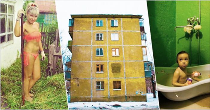 «Камера ужаса» и tapochki. Чем иностранцев шокируют наши дома и квартиры