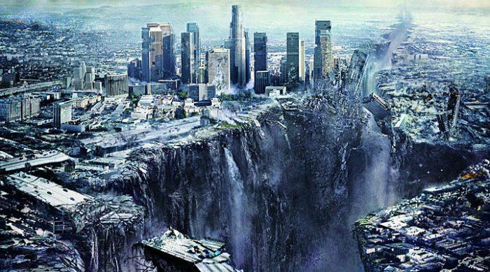 Вот как будет выглядеть наша планета, если исчезнет человечество