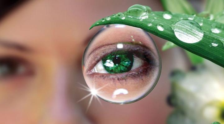 Зрение теряет остроту? Есть замечательное природное средство!