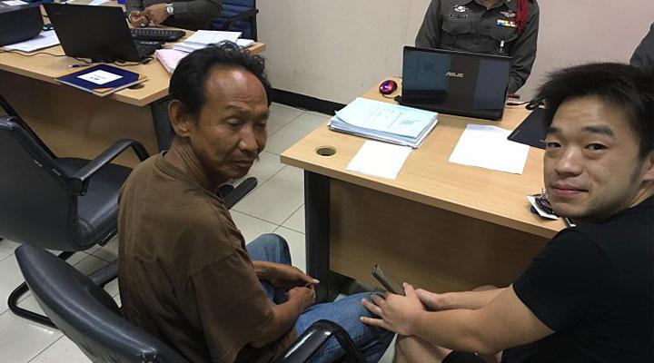Бездомный вернул владельцу бумажник. В ответ на это он получил нечто, чего не совсем не ожидал!