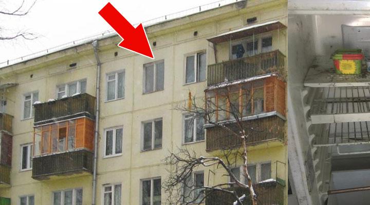 Пожилая женщина никого не впускала в квартиру. Когда соседка, наконец, попала внутрь, она поняла, в чем дело