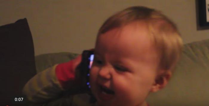 Самый смешной и самый серьезный телефонный разговор дочери с отцом!