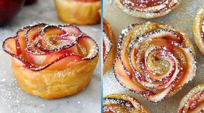 Потрясающая идея яблочного пирога, о котором я не знала раньше