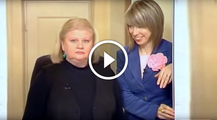 """Ужасный скандал на известном шоу: """"Квартирный вопрос"""" испортил кухню Ирины Муравьевой"""