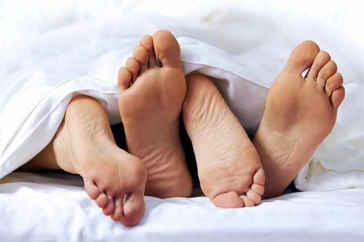 Муж и жена в спальни фото 85-124