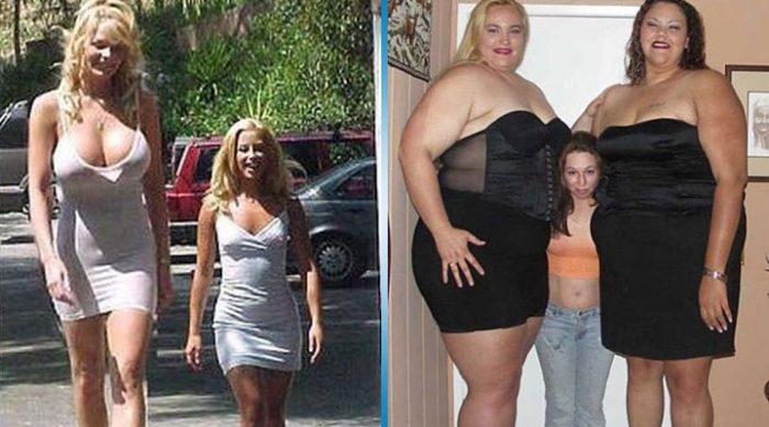 Размер не имеет значения? 20 феноменально больших женщин