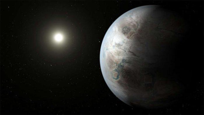 22 февраля НАСА объявит о крупном открытии за пределами Солнечной системы