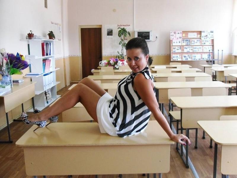 Частные фото учителей 99223 фотография