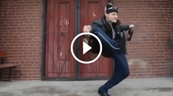 «ТАКОЕ возможно только в России»: убойная подборка людей, которых неудержимо тянет на подвиги