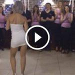 Когда королева кизомбы Сара Лопез вышла на сцену в Екатеринбурге – все ахнули