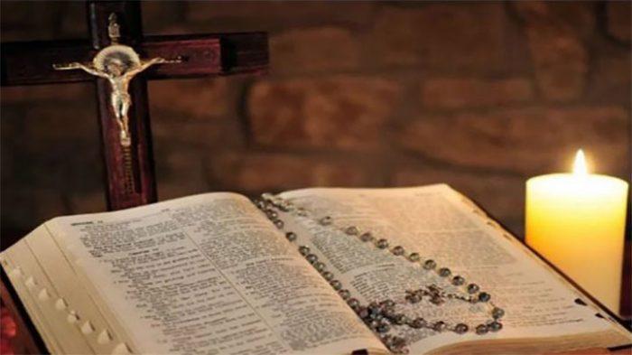 10 фактов из Библии, которые церковь пытается от нас скрыть
