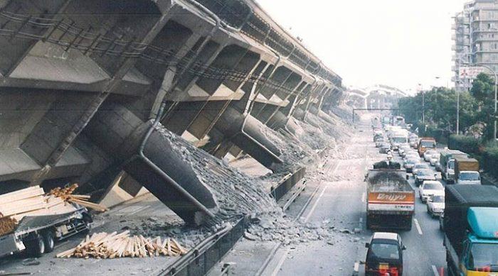 Как выжить при землетрясении: ценные советы, которые могут спасти жизнь!