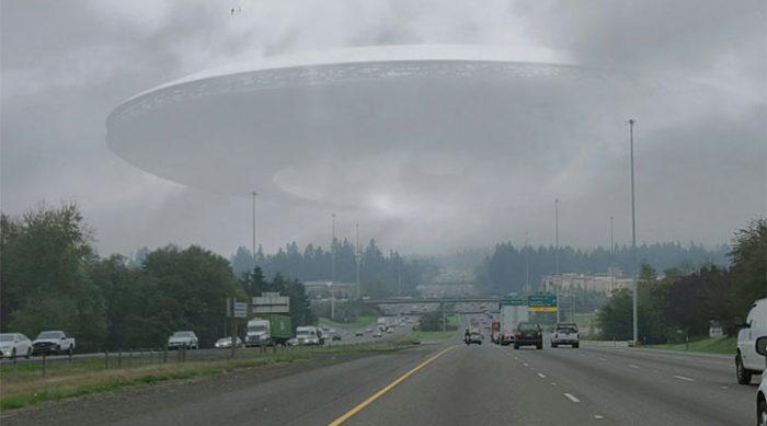 Официальные организации сообщают: За последние годы количество наблюдений НЛО превысило все предыдущие рекорды!