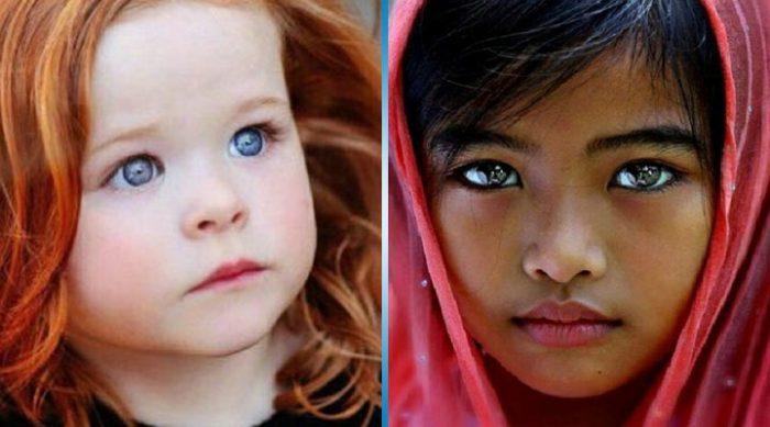 8 самых красивых пар глаз во всем мире, которые могут загипнотизировать вас