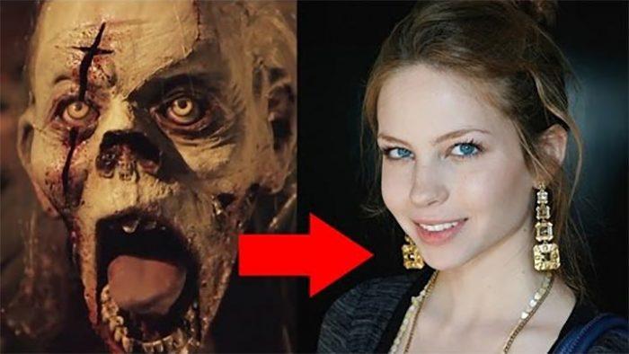 Как выглядят актеры фильмов ужасов без грима
