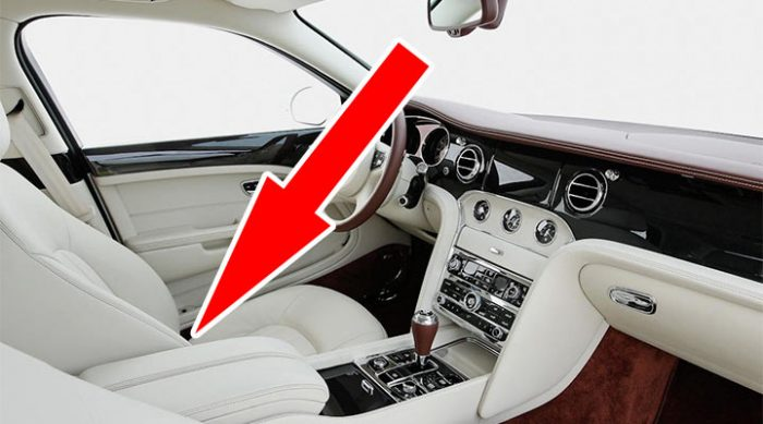 Bentley создаст автомобиль специально для веганов. В чем же его фишка?