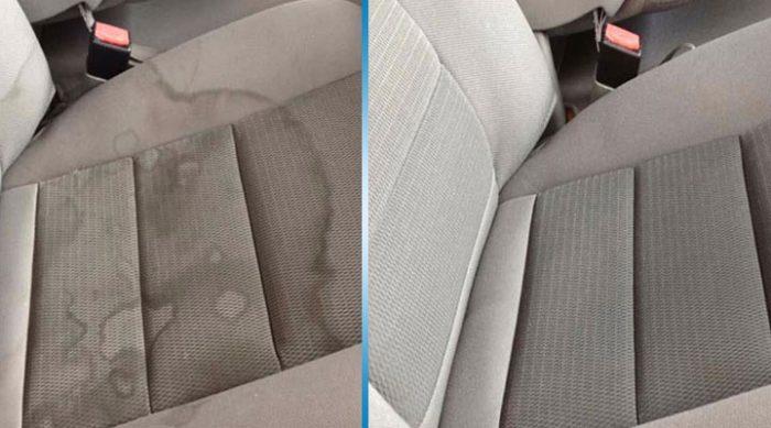 Благодаря этому дешевому средству ваша машина всегда будет исключительно чистой!