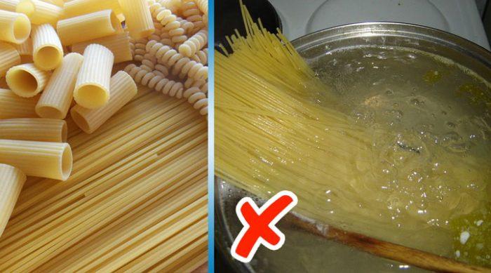 Как нельзя готовить макароны: итальянские повара назвали 10 распространенных ошибок