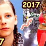 Как изменились знаменитые дети спустя годы. Ты не поверишь!
