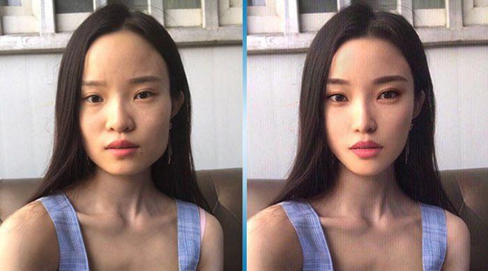 Мастер Фотошопа наглядно показал, почему нельзя доверять фотографиям в социальных сетях