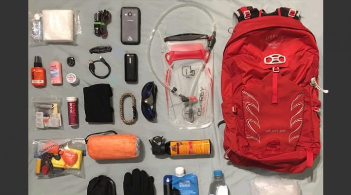 Набор для выживания: эти 13 предметов всегда должны быть у вас под рукой