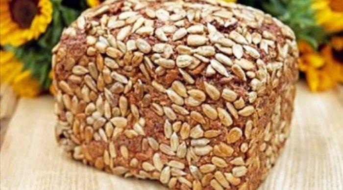 Не любите магазинный хлеб? Испеките его сами по этому простейшему рецепту!