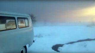 Что творится с погодой? В Казахстане на 1 день наступила зима!