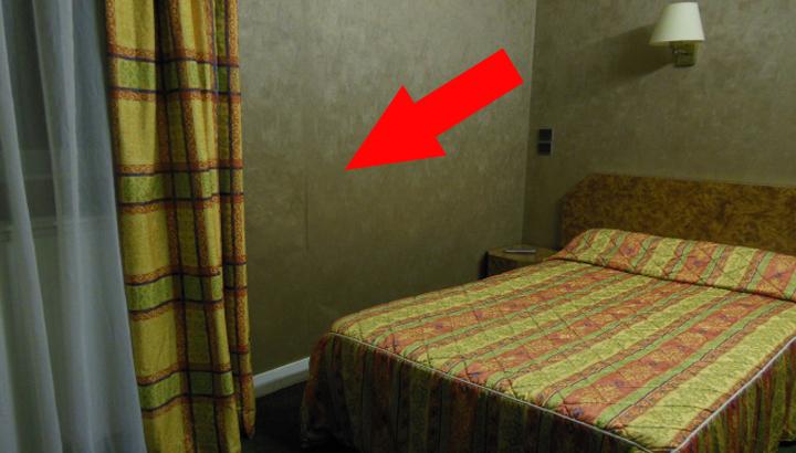 Обязательно делайте фото гостиничного номера, в который ...: https://likeni.info/obyazatelno-delajte-foto-gostinichnogo-nomera-v-kotoryj-zaselyaetes-eto-pomozhet-spasti-zhizni-detej/