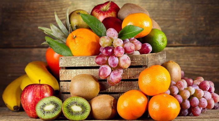 8 фруктов с высоким содержанием воды, которые помогут предотвратить обезвоживание организма
