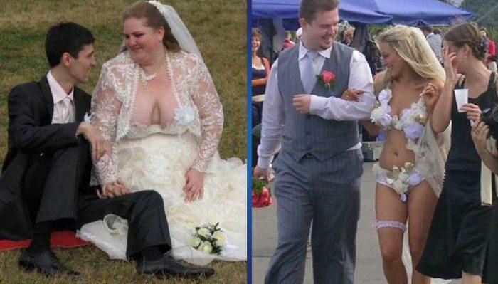 15 платьев, которые сделают любую свадьбу незабываемой