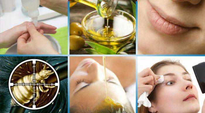 12 альтернативных применений оливкового масла, о которых вы не знали