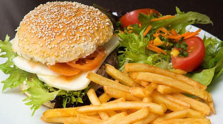 13 пищевых комбинаций, которые могут ускорить потерю веса