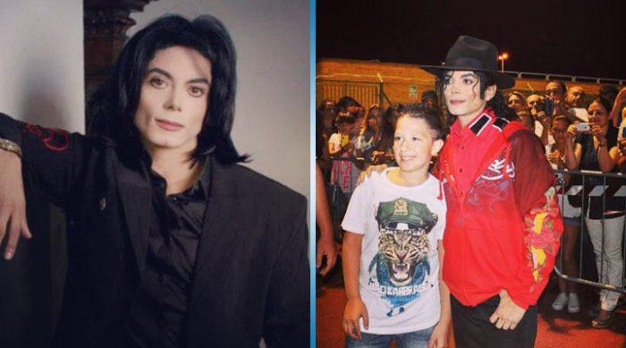 Майкл Джексон жив? Или это фикция? Новый клон короля поп-музыки обрел всемирную известность