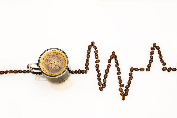 чрезмерное употребление кофе