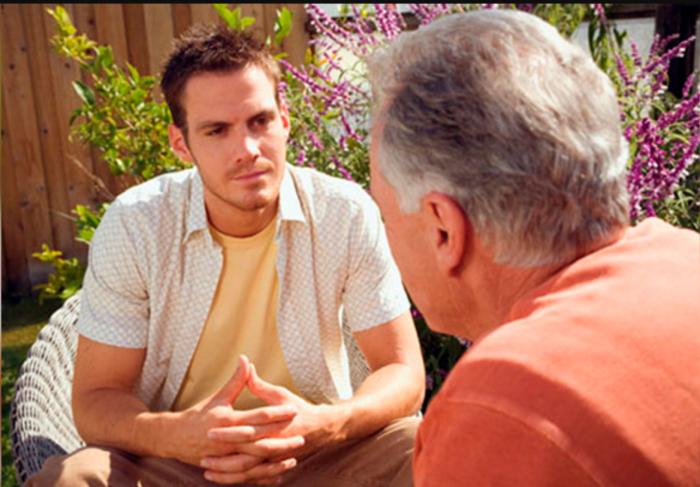 Сын пришел к отцу и попросил разрешения жениться. Но ТАКОГО ответа он никак не ожидал…