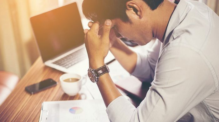 7 признаков того, что ваше рабочее место является психологически токсичным