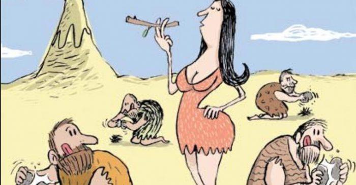 9 фактов о женщинах древности, которых не расскажут в школе