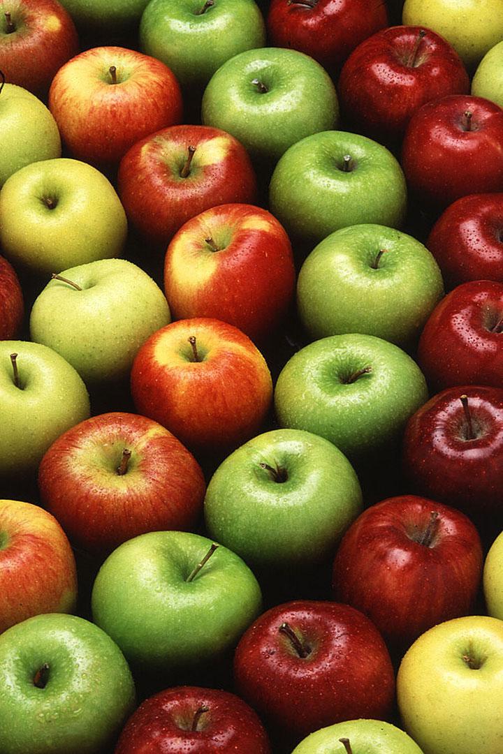 факты о продуктах питания
