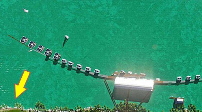 Частный остров Леонардо ди Каприо: вот как выглядит рай!
