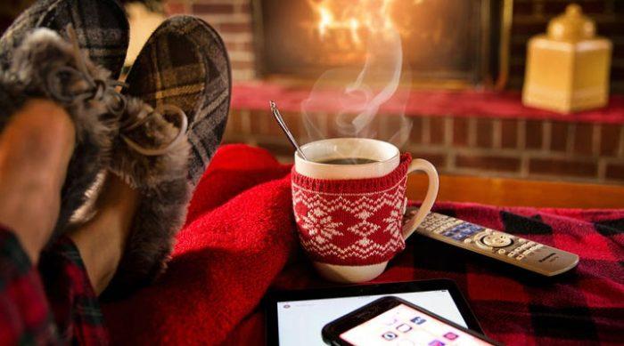 5 самых вкусных рецептов кофейных напитков, которые согреют вас зимой