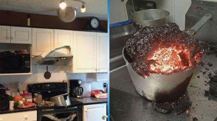 40 кухонных провалов, от которых текут слезы