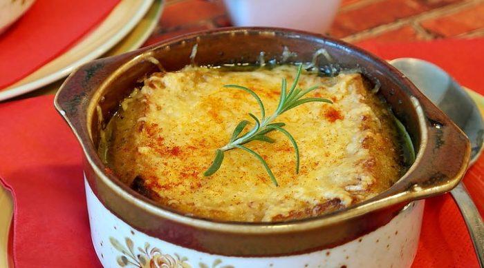 5 горячих зимних блюд, которые порадуют вас холодными днями