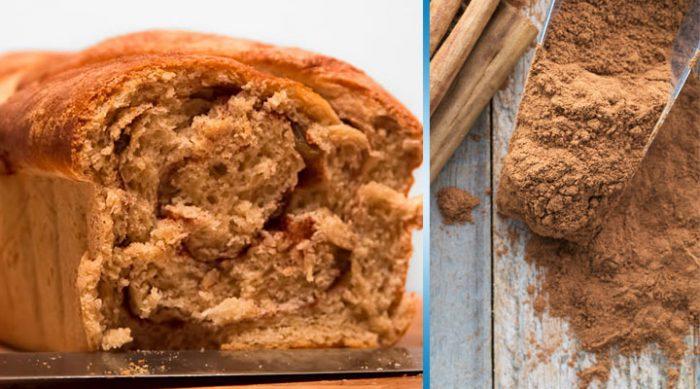 Нежнейший хлеб с корицей: лучший рецепт из всех, что я пробовала!