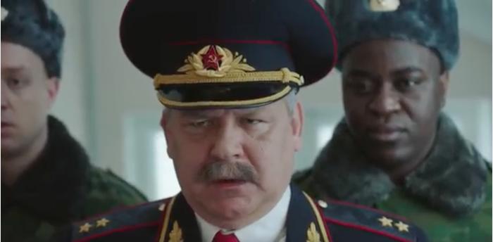 Предвыборный ролик в котором россиян пугают геями, неграми и…Набрал миллионы просмотров за сутки