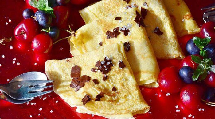 Рецепты блинов на Масленицу: 5 лучших рецептов, которые стоит попробовать уже в этом году