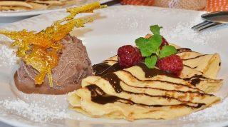 3 рецепта диетических блинов, которые стоит испечь на Масленицу